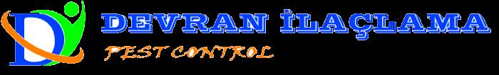 İzmir Devran Böcek İlaçlama Firması